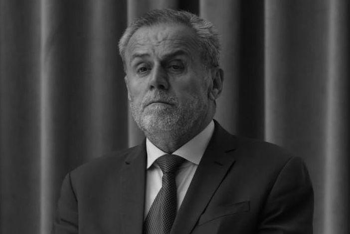 Preminuo gradonačelnik Grada Zagreba gospodin Milan Bandić