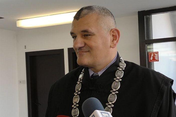 Prof.dr.sc. Ivan Samardžić i službeno je rektor brodskog Sveučilišta