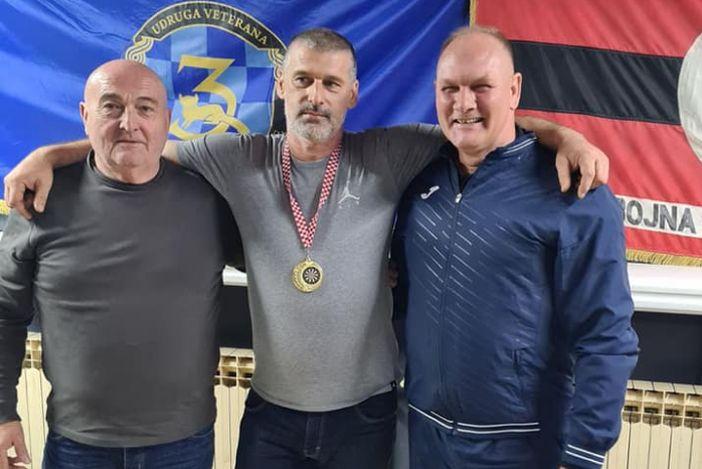 """Pikado turnir povodom 30 godina """"Kobri"""""""
