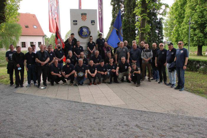 30. obljetnica 3. gardijske brigade Kune obilježena i u Slav. Brodu