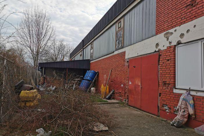 Akcija prikupljanja sredstava za opremanja prostora HGSS Stanice Slavonski Brod