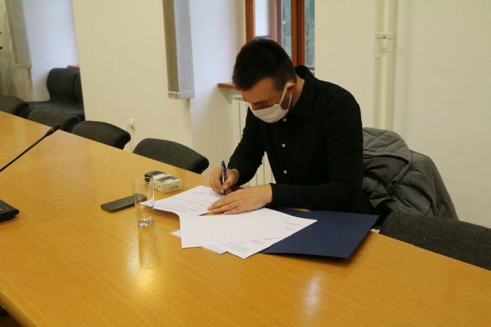 Potpisani ugovori za sufinanciranje javnih potreba u kulturi Grada Slavonskog Broda u 2021. godini