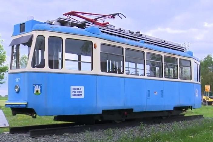 Lokomotive i tramvaji iz Đure Đakovića kao adut turističke ponude