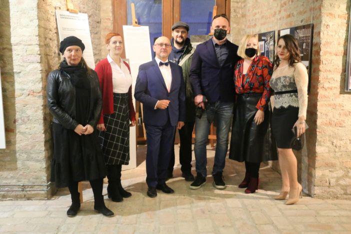 Otvorena izložba povodom 100 godina metaloprerađivačke industrije u Slavonskom Brodu