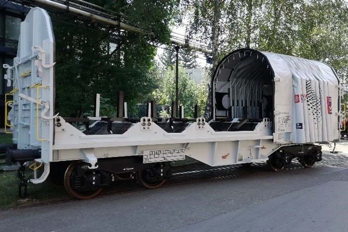 Specijalna vozila ugovorila isporuku vagona vrijednih 4,4 milijuna eura
