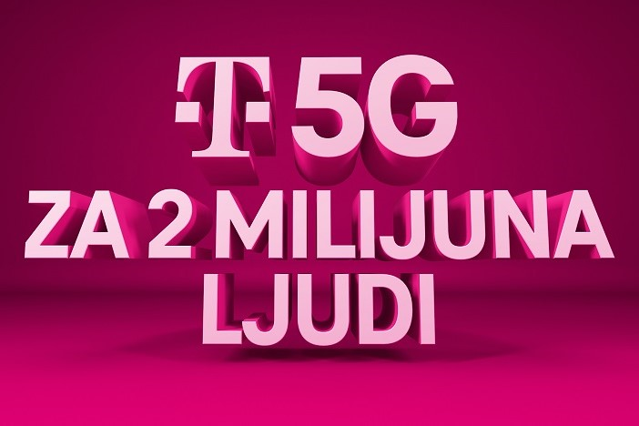 5G mreža stigla u Novu Gradišku i Cernik
