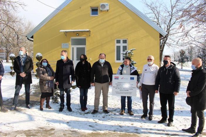 Završena opsežna energetska obnova novogradiške bolnice vrijedana 6,37 milijuna kuna