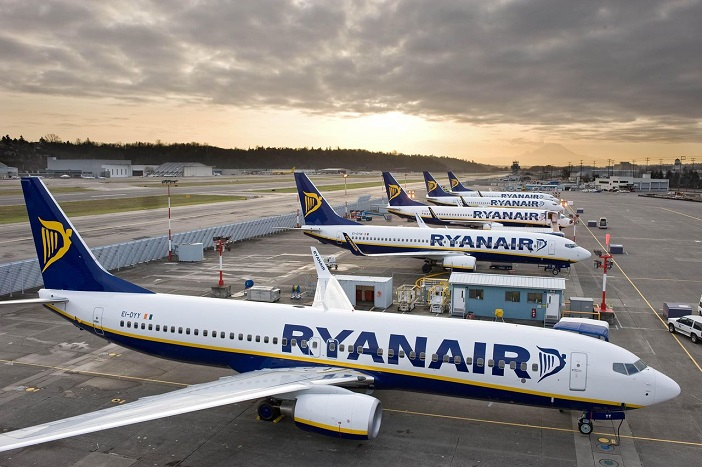 Stranci 'poludjeli' za jeftinim avio kartama Ryanaira za Zagreb
