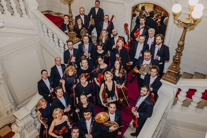 Hrvatski komorni orkestar u Crkvi Presvetog Trojstva
