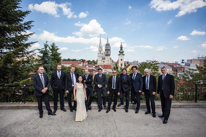 Koncert: Zagrebački solisti