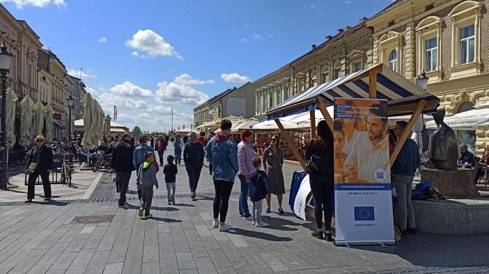 Europska unija i očuvanje mentalog zdravlja građana