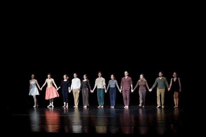 Završeni 18. Dani plesa u čast Mije Čorak Slavenske