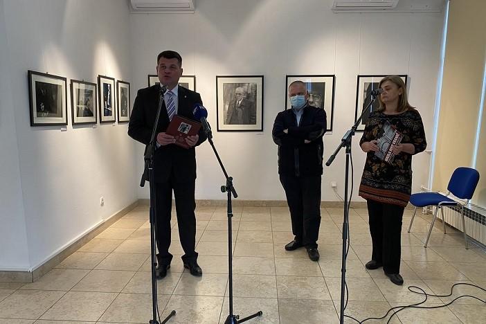 Muzej ugostio izložbu doajena fotografije Nine Vranića