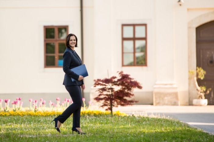 Upoznajte Marinu Martić Puaču kandidatkinju za zamjenicu gradonačelnika Slavonskog Broda