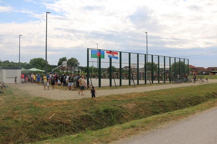 Održan malonogometni turnir u Naselju Josip Rimac