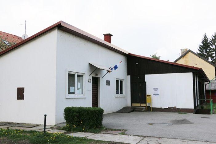 """Započeli radovi na obnovi Mjesnog doma """"Antun Mihanović"""""""