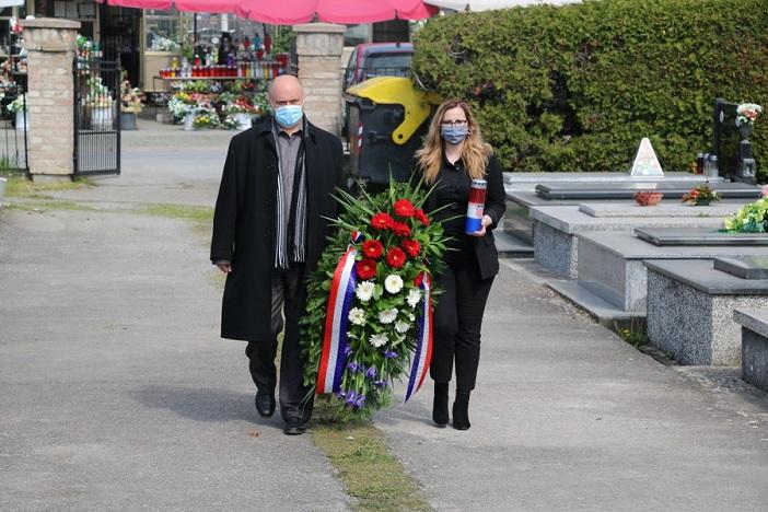 Obilježavamo 76. obljetnicu oslobođenja grada Slavonskog Broda od fašizma