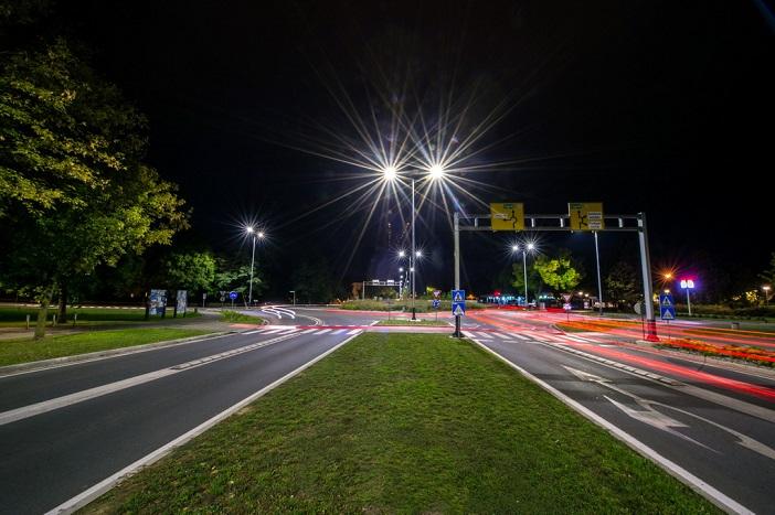 Na 12 gradskih lokacija uskoro će se postavljati nova javna rasvjeta
