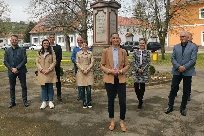 Olimpijka iz općine Oriovac u političkoj utrci za mjesto načelnice