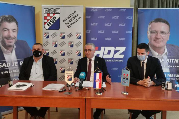 Pravaši i konzervativci pridružuju se HDZ-u na lokalnim izborima
