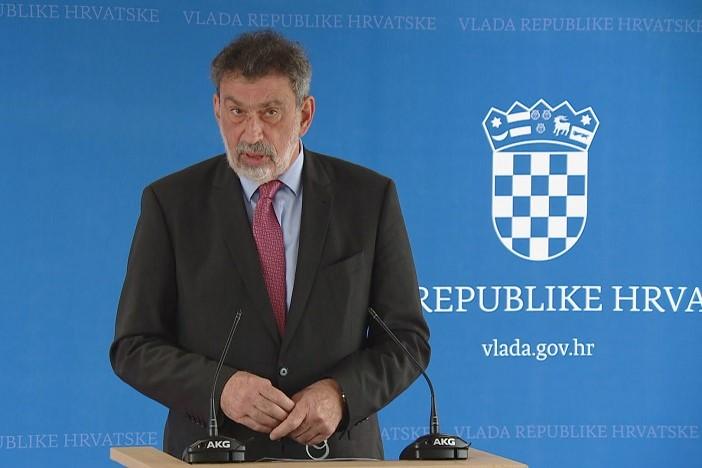 Ministar Fuchs za RTL: Nadam se da će svi učenici za dva tjedna ići na nastavu u škole