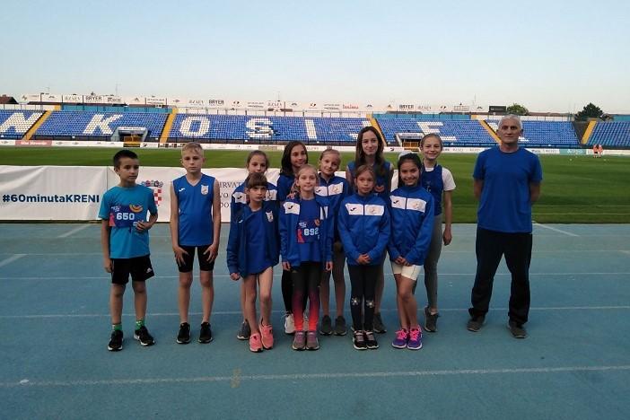 Mihaela Jovanovac i Lorena Šeremet se plasirale u finale Erste Plave Lige