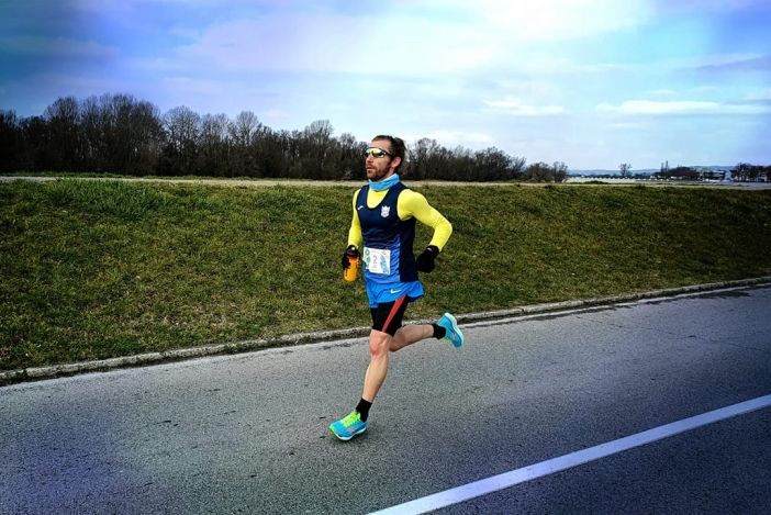 Dejan Radanac ponovo popravio državni rekord na 100 kilometara