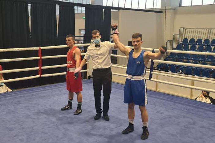 Četiri pobjede seniora BK Radnički
