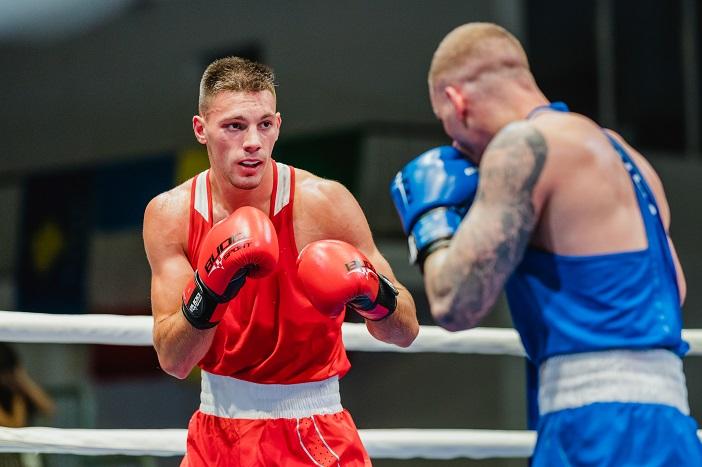 Gabrijel Veočić 4. nositelj na U20 Europskom boksačkom prvenstvu