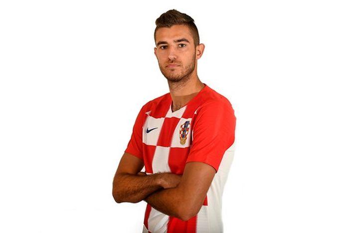 Toni Borevković: Imponira podatak da sam najskuplji igrač kluba, ali pravo je vrijeme za korak naprijed u karijeri