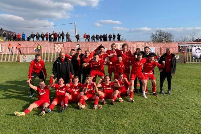 Oriolik se plasirao u četvrtfinale Kupa Hrvatske