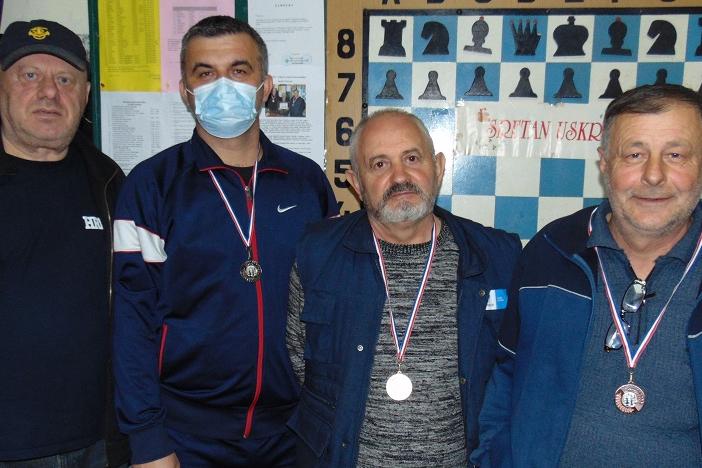 Branko Pekarik osvojio turnir Uskrs 2021.