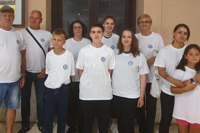 Petri Karij drugo mjesto u šahu na Sportskim igrama mladih