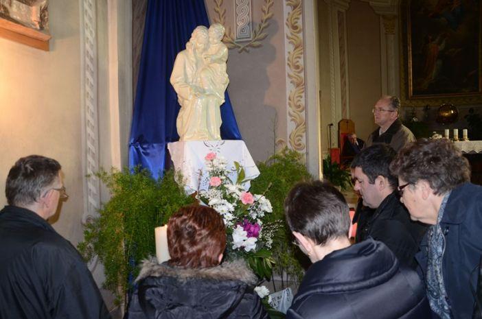 U svetištu Gospe Brze Pomoći Dan molitve za stradale u potresu