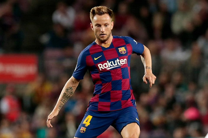 Barcelona je danas službeno otpisala Rakitića. Izabrao je klub u koji želi otići