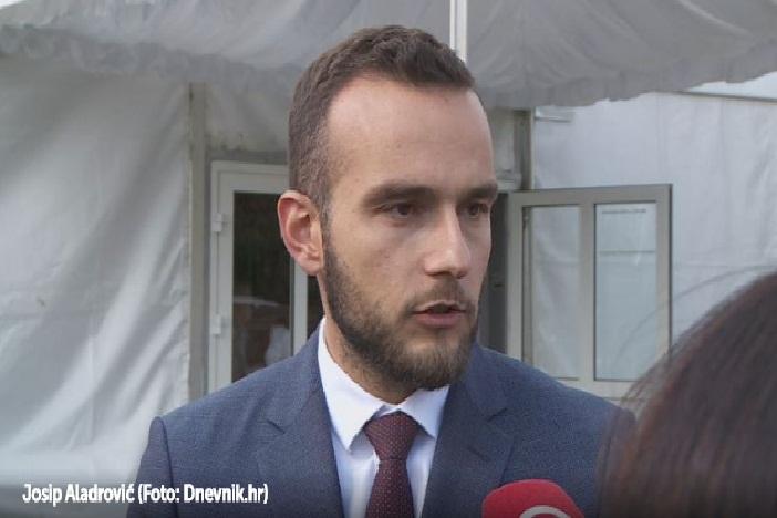 Ministar Aladrović: U srijedu ćemo sindikatima predstaviti svoju ponudu