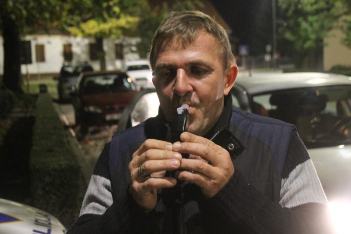 Stiže Martinje, policija upozorava vozače