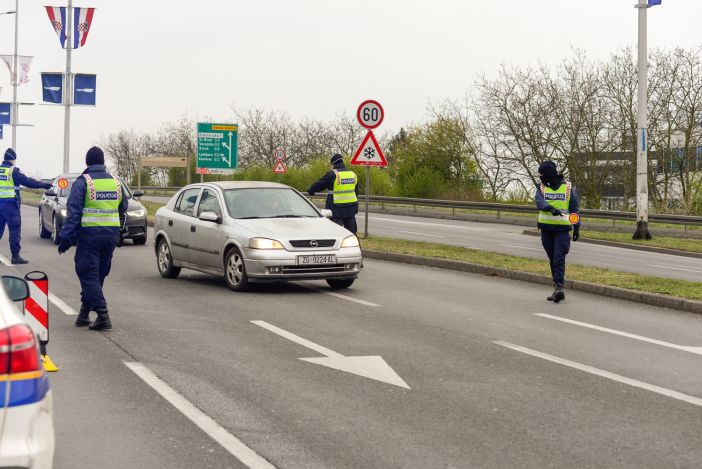 Savjeti vozačima u prometu na cestama
