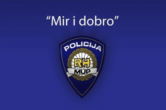 Policija podsjeća na provedbu akcije Mir i dobro