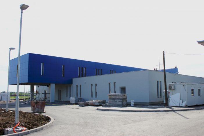 U rujnu otvorenje nove Postaje granične policije Slavonski Brod