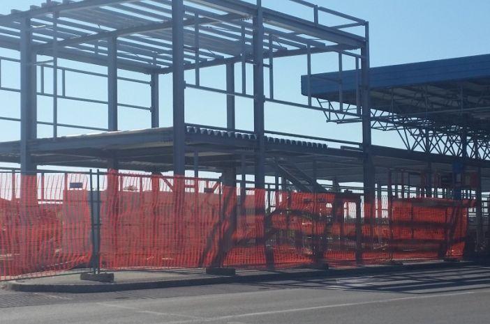 Radovi na graničnom prijelazu u Slavonskom Brodu dobro napreduju