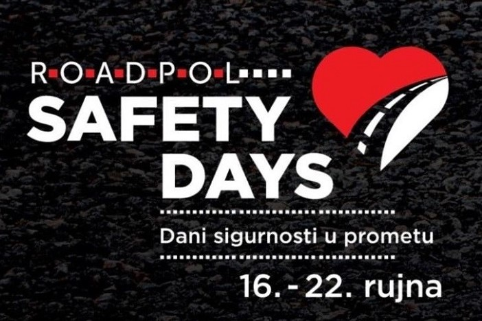 Održani dani sigurnosti u prometu 2020.