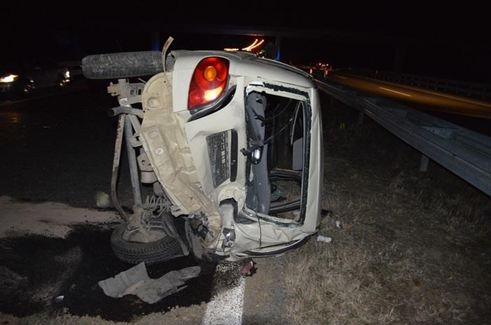 Mladić skrivio tešku prometnu nesreću u kojoj je ozlijede zadobila 87-godišnja putnica