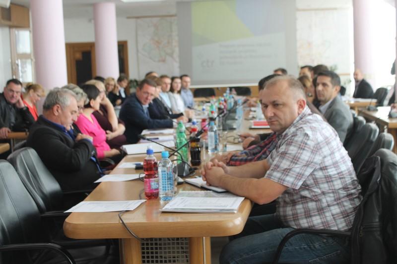 Brodsko-posavska županija poziva gradonačelnike i načelnike da iskoriste 8,6 milijuna kuna bespovratnih sredstava za pripremu natječajne dokumentacije