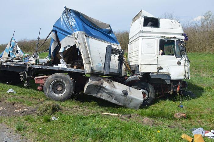Prometnu nesreću na autocesti uzrokovao vozač pod utjecajem alkohola