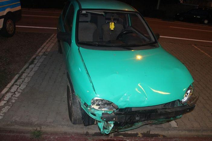 Dvije prometne nesreće u Slavonskom Brodu, a jedan od vozača napuhao je 2,67 promila