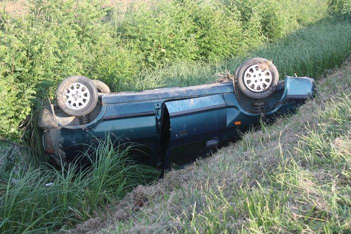 Sreća pratila alkoholiziranog vozača