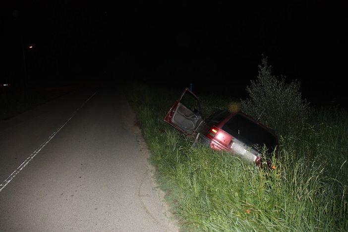 Skrivio prometnu nezgodu i zaradio kaznu od 12.000 kuna
