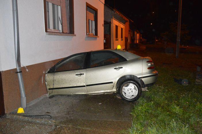 U prometnoj nesreći u Vranovcima jedna je osoba teže, a dvije lakše ozlijeđene