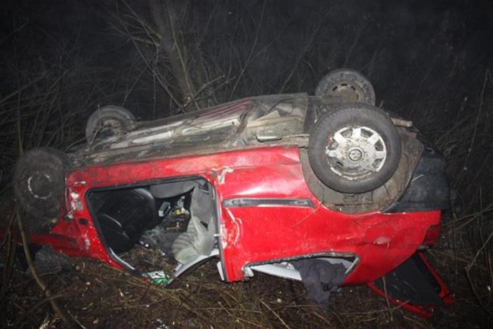 Teško ozlijeđen 19-godišnji putnik